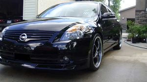 Great Shape. 2007 Nissan Altima SE FWDWheels for Sale in Tampa, FL