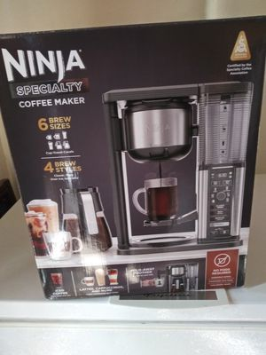 Ninja Coffee and Beverage maker for Sale in Peoria, AZ