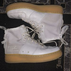 Nike SF Air Force 1 kids 5.5 for Sale in San Bernardino, CA