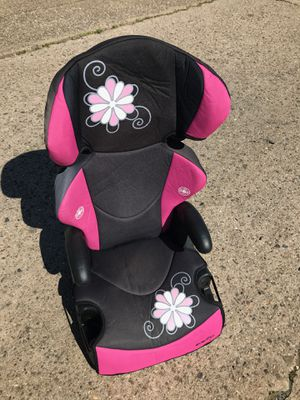 Evenflo booster seat for Sale in Philadelphia, PA