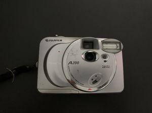 Fujifilm Digital Camera for Sale in Claremont, CA