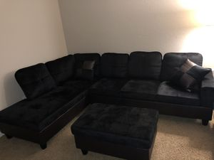 Micro fiber couch NEW for Sale in Vancouver, WA