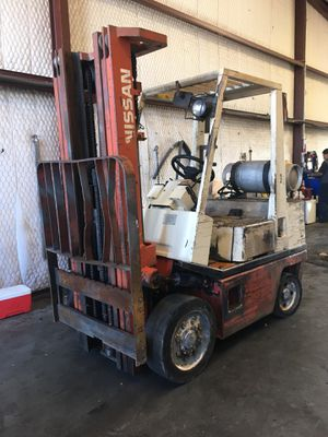 Forklifts forklifts on sale for Sale in Dallas, TX