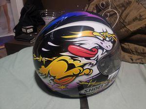 Ueda Shoei Helmet 90's. Gsxr Kawasaki 1100 750 for Sale in Los Angeles, CA