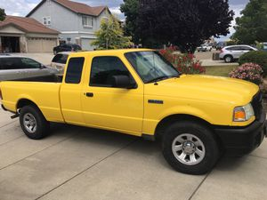 2007 Ford Ranger for Sale in Antioch, CA