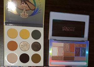 Juvias Place, Sephora, Physicians formula, NYX, Morphe, Beauty Blender, Eco tools Bundle!!! for Sale in Phoenix, AZ