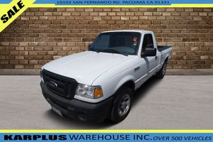 2011 Ford Ranger for Sale in Pacoima, CA