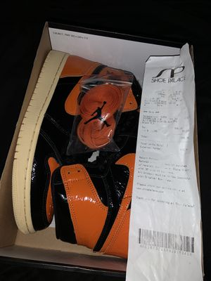 Jordan 1 Shattered Backboard 3.0 SBB VNDS for Sale in El Cajon, CA
