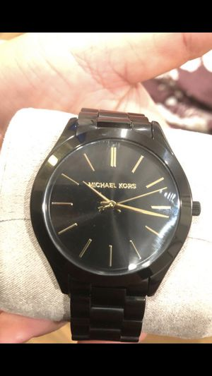 Michael Kors watch for Sale in Huntington Park, CA
