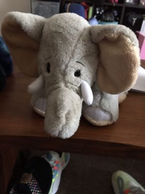 Webkinz Elephant Brand New With Tag And Unused Code for Sale in Sylacauga, AL