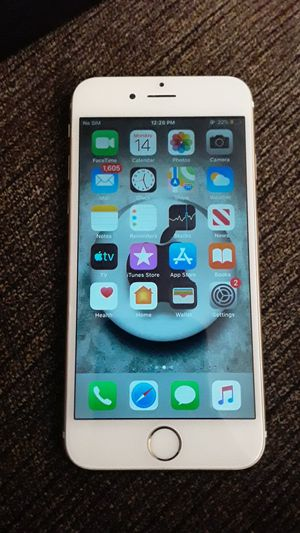 iPhone 6 for parts or for wifi for Sale in Phoenix, AZ