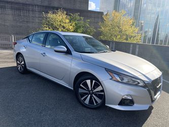 2019 Nissan Altima SL for Sale in Portland,  OR