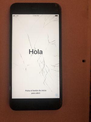 iPhone 6s Plus for Sale in Litchfield Park, AZ
