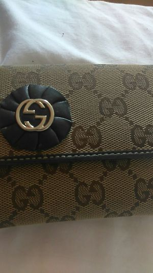 Real Gucci wallet for Sale in Berea, OH