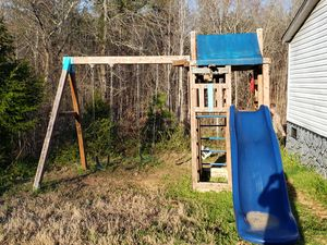 Swing set for Sale in Westminster, SC