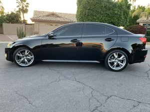2010 Lexus IS 250 for Sale in Mesa, AZ