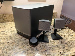Bose® Companion 3 Series II Multimedia Speaker System for Sale in Franklin, TN
