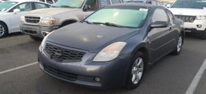 0 Nissan Altima for Sale in Hesperia, CA