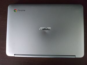 Asus Chromebook Laptop/Tablet Good Condition for Sale in Miami, FL