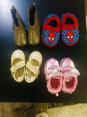 Kids shoe for 6 months to 24 months for Sale in McLean, VA