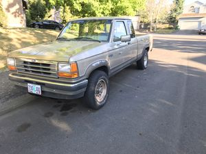 1990 Ford Ranger for Sale in Beaverton, OR