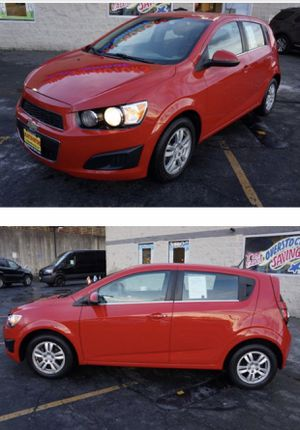 📞2013 CHEVY SONIC RED & READY 📞 for Sale in Woodbridge, VA