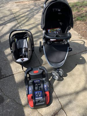 Britax travel system for Sale in Clarksville, TN