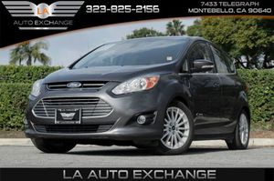 2016 Ford C-Max Energi for Sale in Montebello, CA