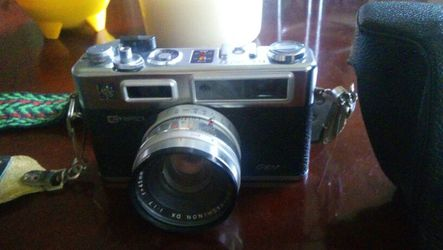 Camara fotografica. Yashica Electro35. for Sale in undefined