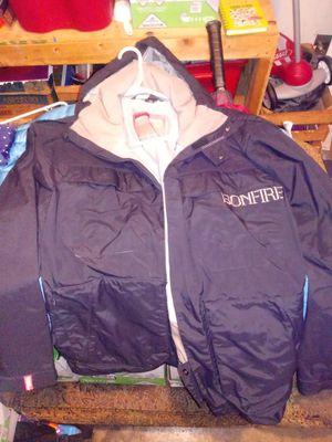 Men's snowboarding jacket for Sale in Brooks, OR