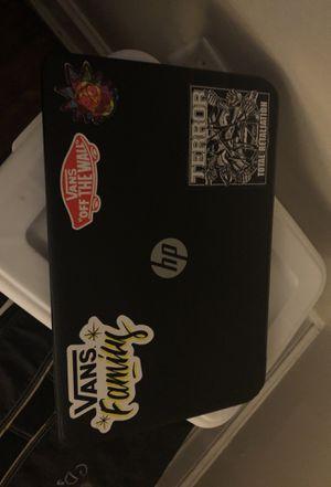 """Hp laptop 15"""" windows 10 for Sale in Roanoke, VA"""