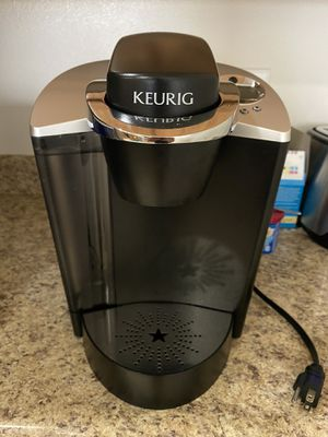 Keurig, Black and Silver for Sale in Renton, WA