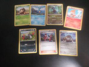 Chinese Pokemon Cards for Sale in Santa Fe Springs, CA