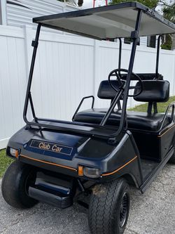 Golf Cart Club Car 36v for Sale in Miami,  FL