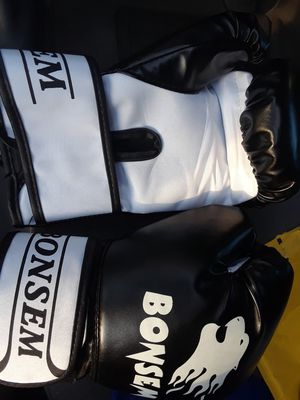 Boxing, MMA, Muay Thai training Gloves for Sale in Green Brook Township, NJ