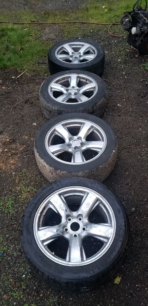 Toyota x runner wheels for Sale in Tenino, WA
