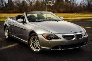 2005 BMW 6 Series for Sale in Reynoldsburg, OH