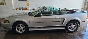 2002 ford mustang convertible 165k for Sale in Baltimore, MD