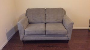 Beige couch/loveseat for Sale in Morgantown, WV