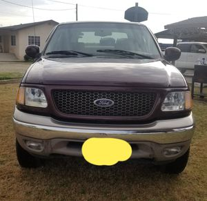 2003 Ford F150 King Ranch 4x4 for Sale in Selma, CA