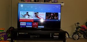 Sharp Aquos 60 INCH 4K Android TV for Sale in Richmond, VA