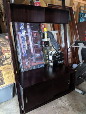 TV stand $150 for Sale in Chicago, IL