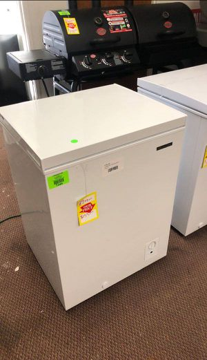 Thomson freezer H2 8 for Sale in Houston, TX