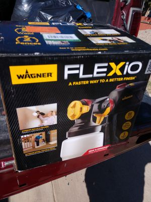 Wagner spray paint gun for Sale in El Paso, TX