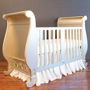 Bratt Decor Baby Crib *limited edition* for Sale in Los Angeles, CA