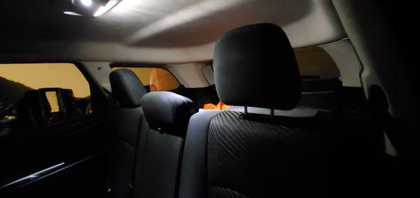 2011 Dodge Journey mainstreet AWD