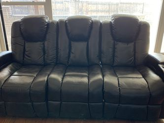 Power Recline Couch/Sofa for Sale in Aurora,  CO