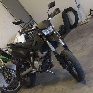 2009 Kawasaki KLX250F for Sale in Phoenix, AZ
