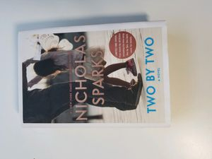 Nicholas Sparks Two by Two Hardcover for Sale in Virginia Beach, VA