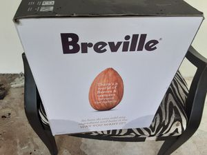 Breville bread maker for Sale in West Palm Beach, FL